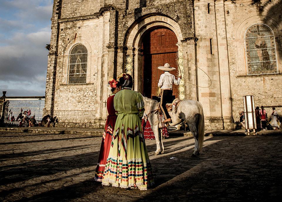 Nejlepší online seznamky mexiko